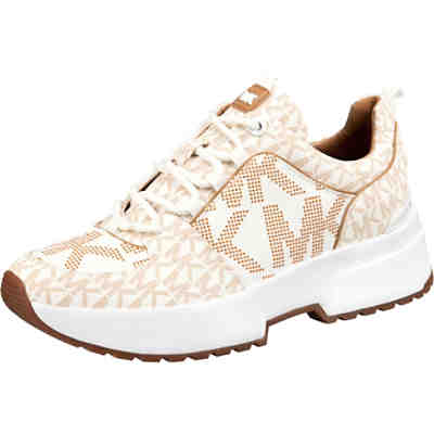 Cosmo Trainer Sneakers Low