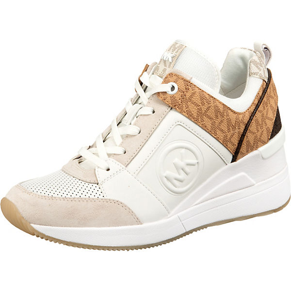 Georgie Trainer Sneakers Low