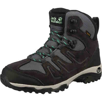 Traction 2 Texapore Mid W Wanderstiefel