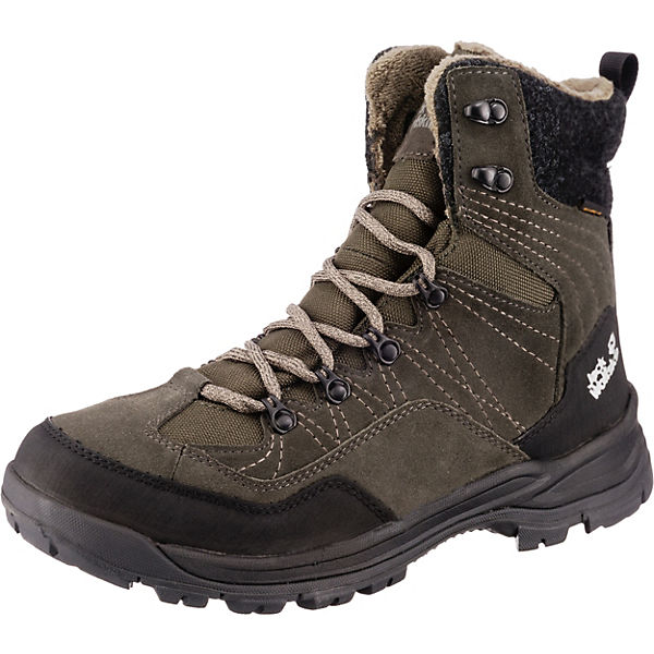 Aspen Texapore High M Winterstiefel