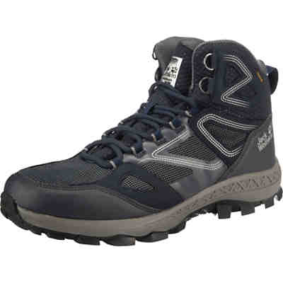 Downhill Texapore Mid M Wanderstiefel