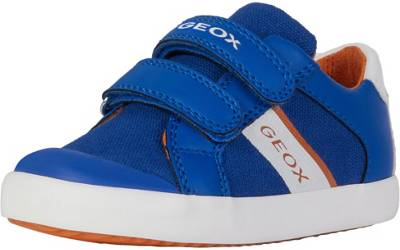 GEOX, Sneakers low B GISLI BOY, royal