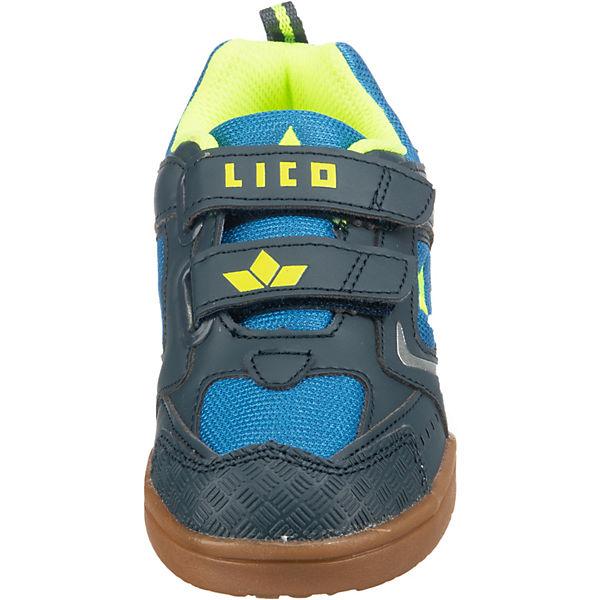 Gutes Angebot LICO  Sportschuhe SPIRIDON für Jungen  dunkelblau