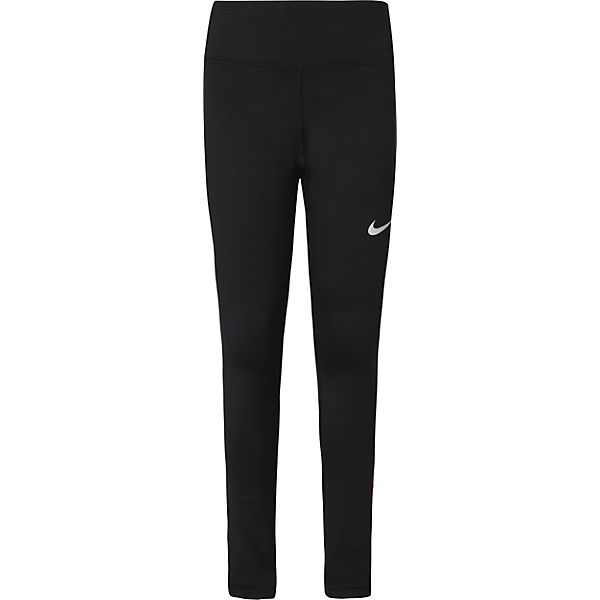 W Nk Icnclsh Fast Tight 7/8 Sportleggings