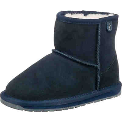 Kinder Winterstiefel WALLABY