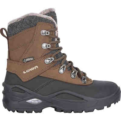 Kinder Winterstiefel COULOIR GORE-TEX JUNIOR