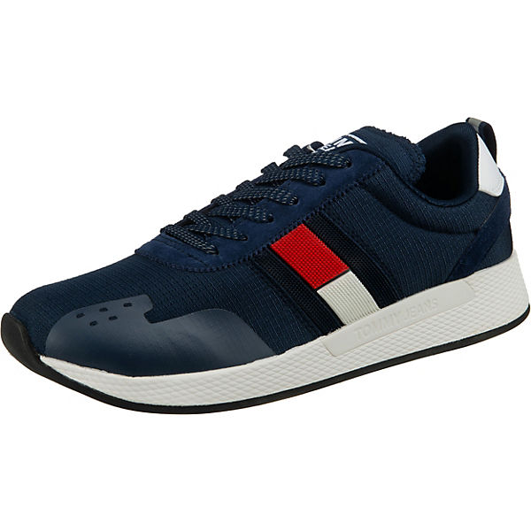 Flag Flexi Tommy Jeans Sneaker Sneakers Low