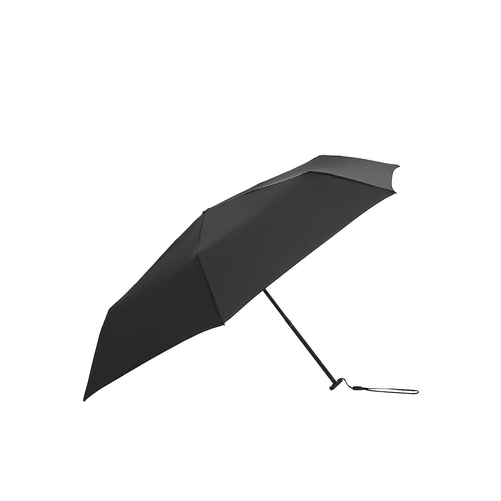 Knirps Regenschirm US.050 Ultra Light Slim Manual Regenschirme schwarz Herren Gr. one size