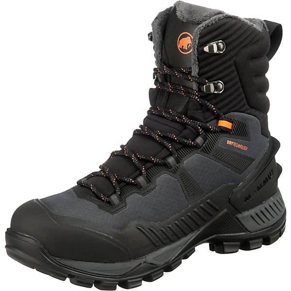 Blackfin Iii Wp High Women Winterstiefel