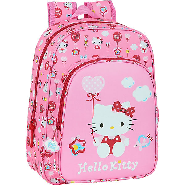 Kinderrucksack Hello Kitty Balloon
