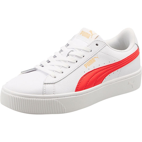Puma Vikky Stacked L Sneakers Low