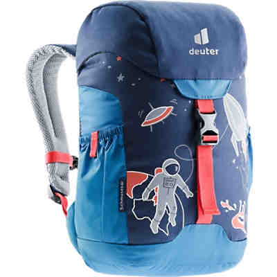 Kinderrucksack SCHMUSEBÄR midnight-coolblue