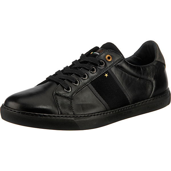 Napoli Uomo Low Sneakers Low