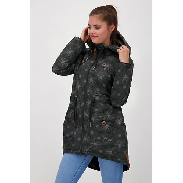 CharlotteAK A Coat Winterjacken