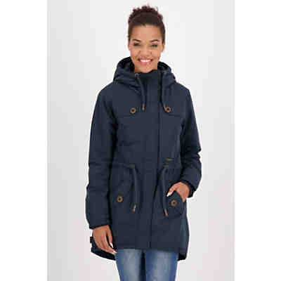 CharlotteAK C Coat Winterjacken