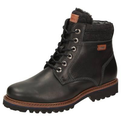 Sioux Schuhe für Herren in schwarz günstig kaufen | mirapodo