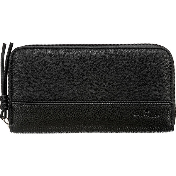 Helina Long Zip Wallet Portmonnaie
