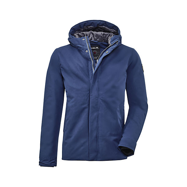 Casualjacke Armako Outdoorjacken M