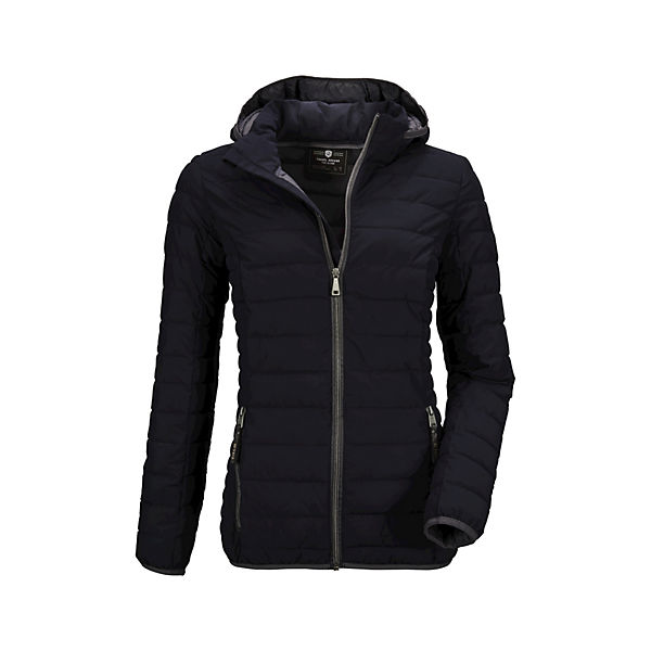 Steppjacke Ventoso WMN Quilted JCKT D Outdoorjacken