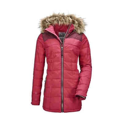 Steppjacke Skane WMN Quilted JCKT C Outdoorjacken