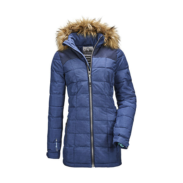 Steppjacke Skane WMN Quilted JCKT C Outdoorjacken W
