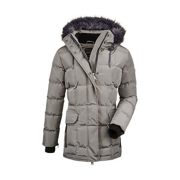 Steppjacke Ventoso WMN Quilted JCKT F Outdoorjacken