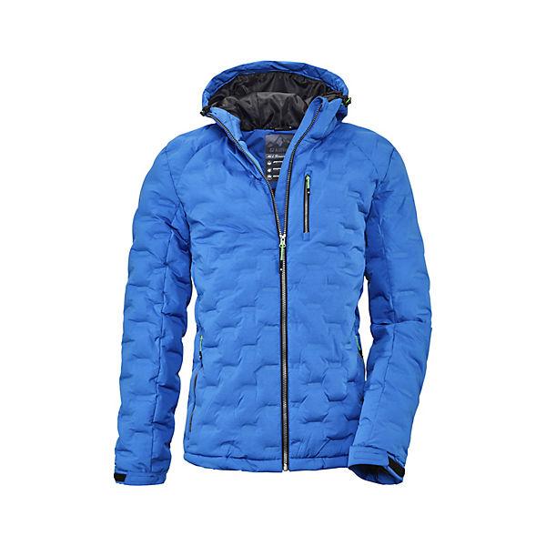 Details about  /Killtec Men/'s Winter Jacket Skane Mn Downlook Jckt A