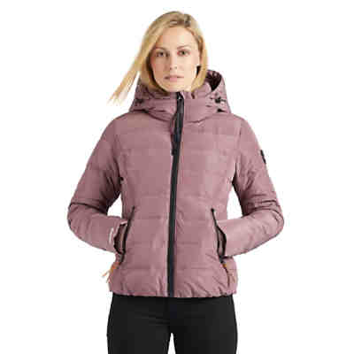 khujo Jacke FAYONA Outdoorjacken