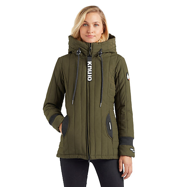 khujo Jacke TWEETY PRIME4 Outdoorjacken