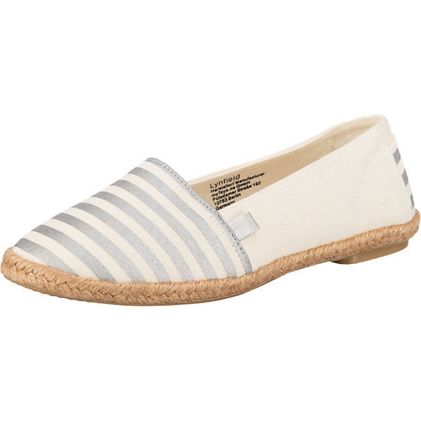 Trendy Summer Espadrilles