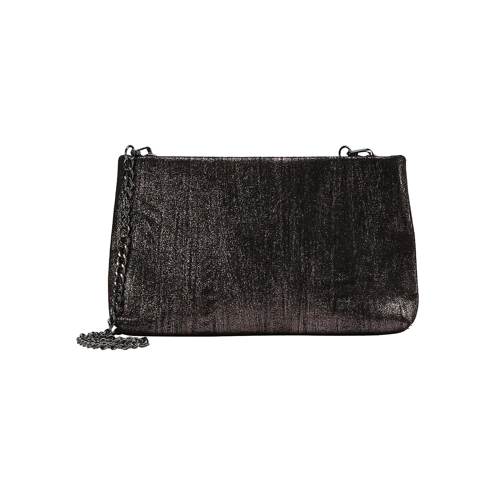 myMo at night Abendtasche Handtaschen schwarz Damen