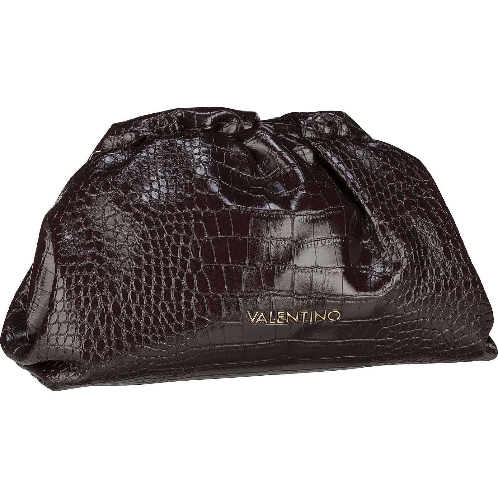 Valentino Abendtasche & Clutch Covent Pochette R01C Clutches braun Damen
