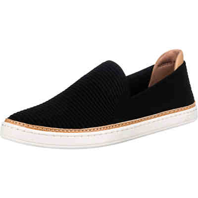 W Sammy Slip-On-Sneaker