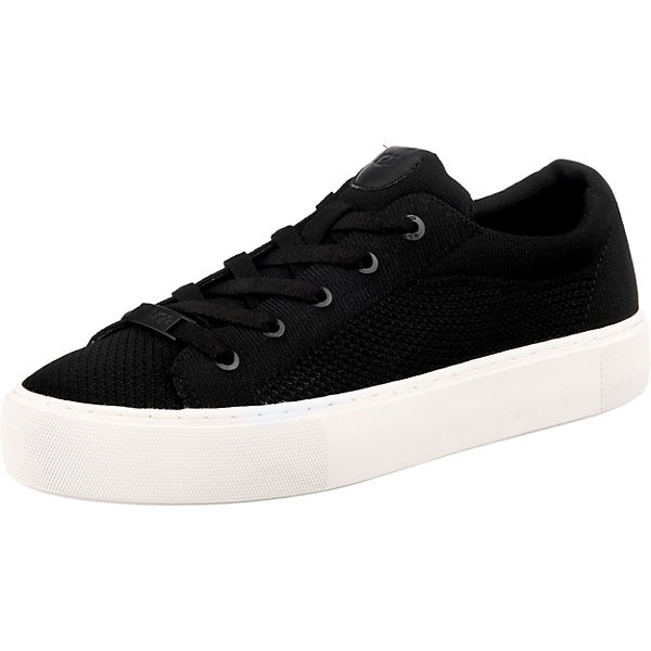 W Zilo Knit Sneakers Low