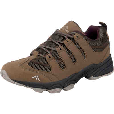 Outdoorschuhe Frey-go low 1.0, enhanced step