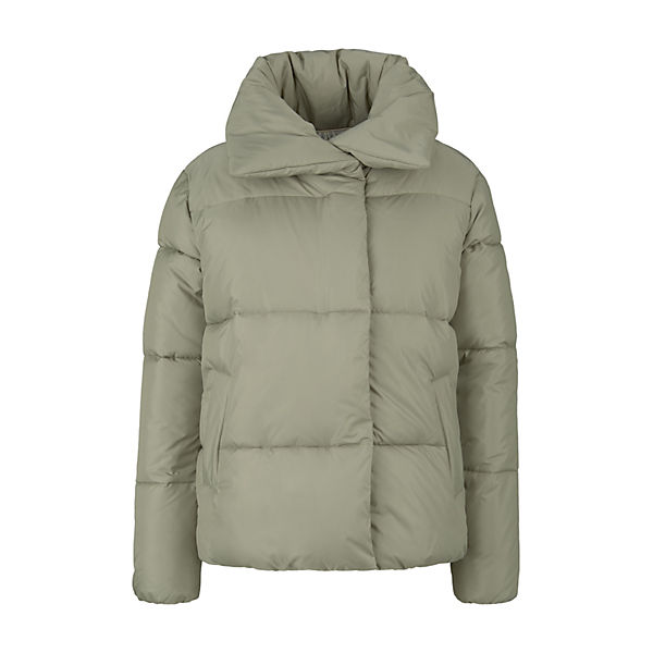 Jacken Moderne Pufferjacke mit Steppung Winterjacken