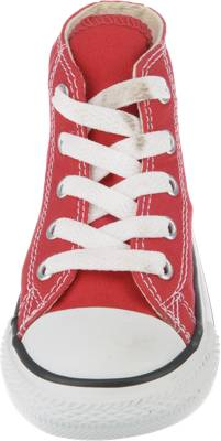 CONVERSE, CONVERSE Kinder Sneakers, rot   mirapodo