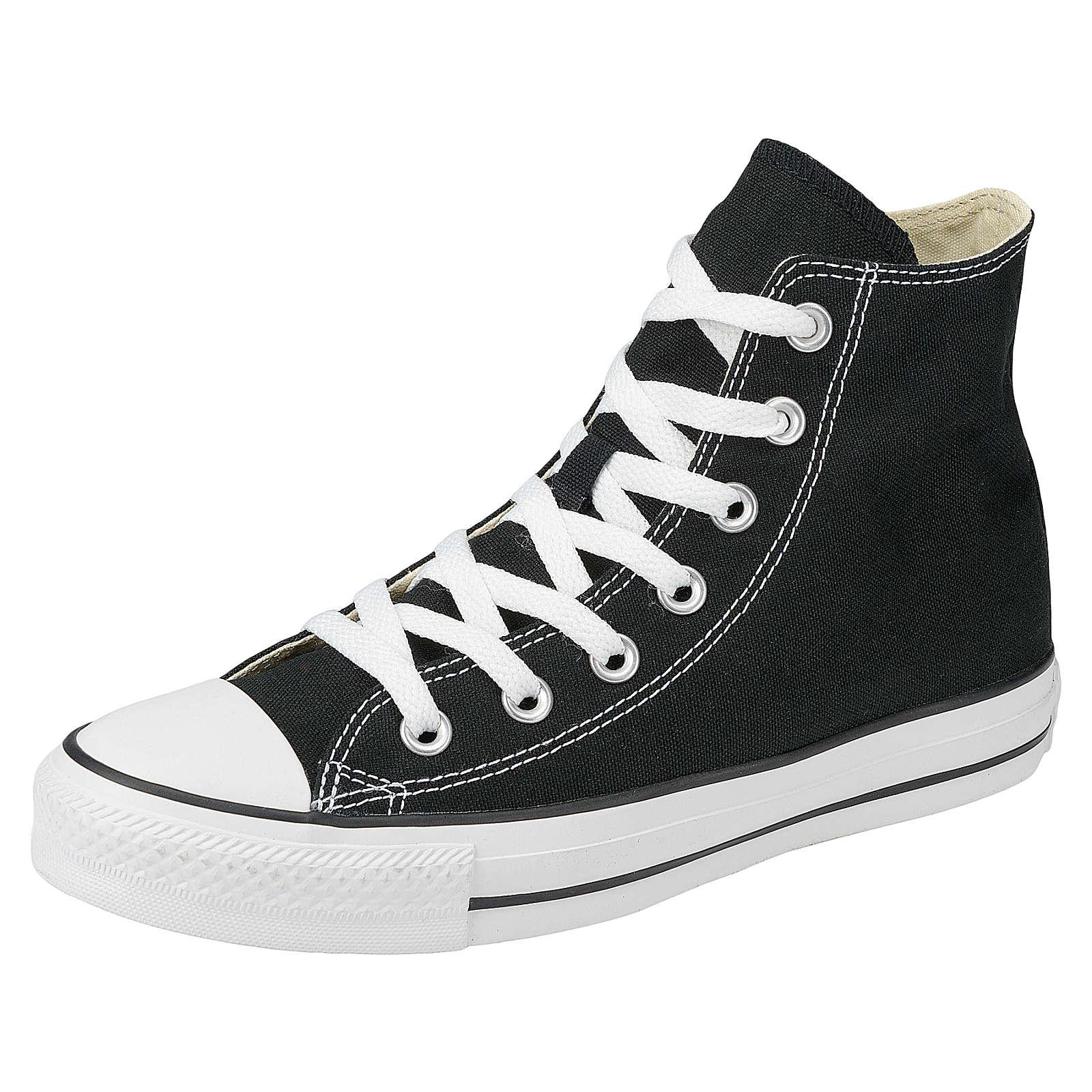 CONVERSE All Star Sneakers High schwarz Gr. 40