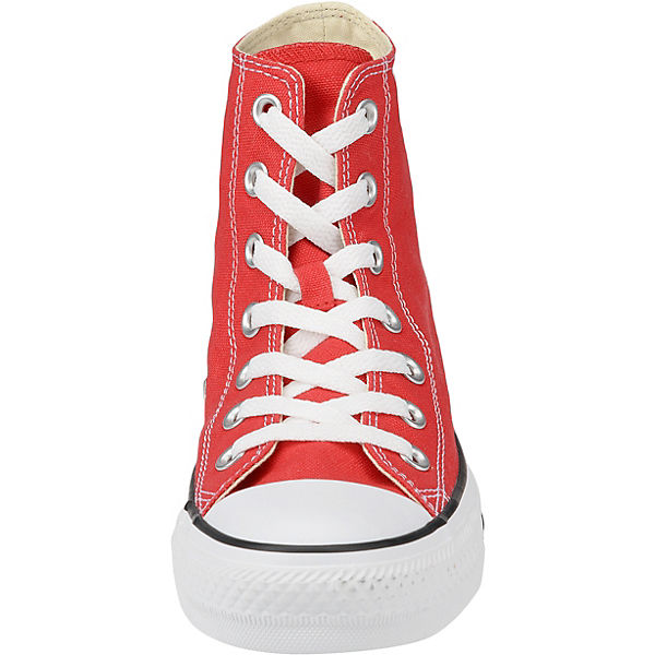 CONVERSE Taylor rot All Chuck High Sneakers Star qxRrx0w7T
