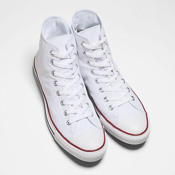 CONVERSE, beliebte All Star Sneakers High, weiß  Gute Qualität beliebte CONVERSE, Schuhe 4e910a