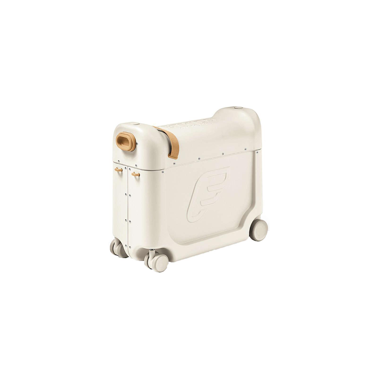 Reisekoffer BedBox, JetKids by Stokke, Full Moon beige