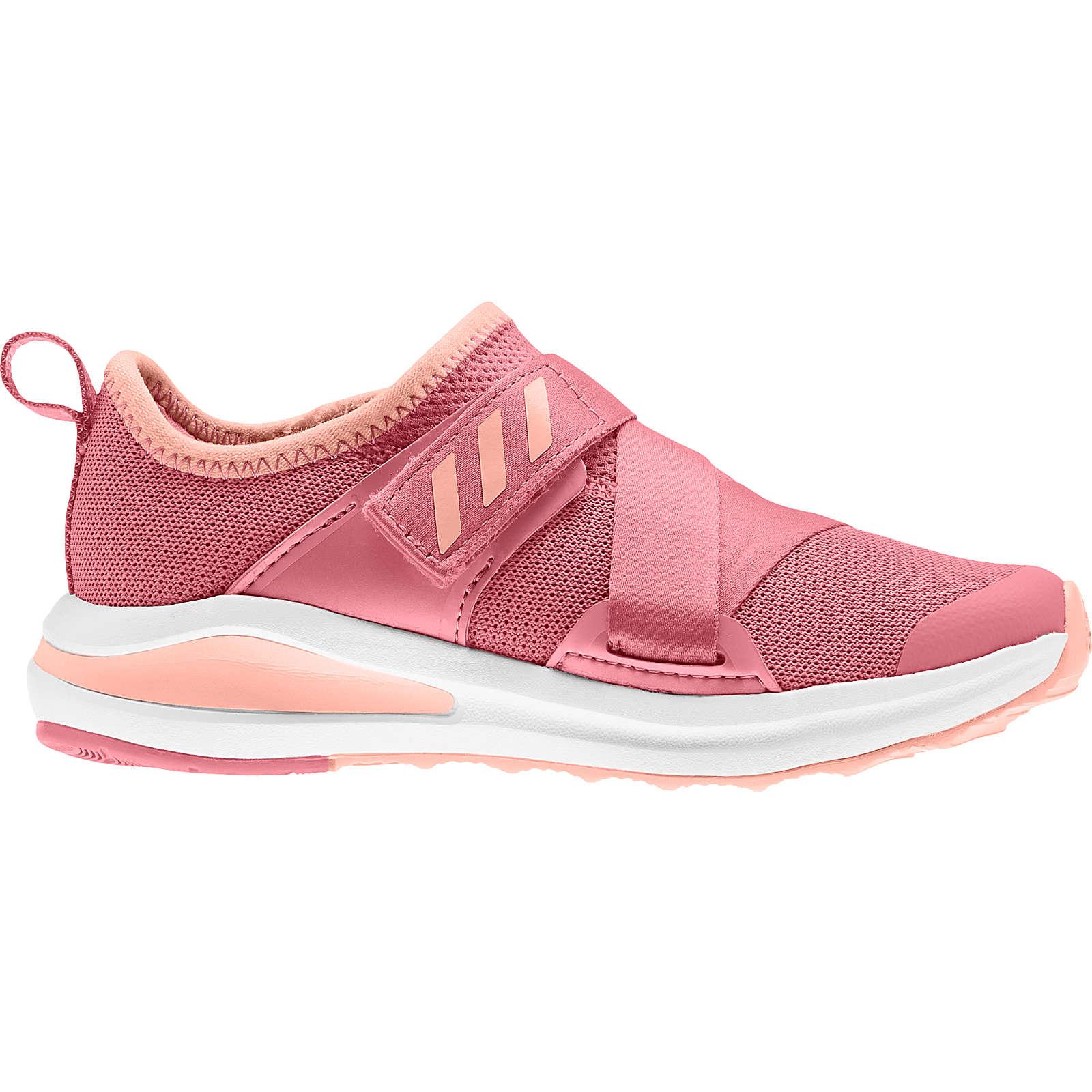 adidas Sportschuhe FORTARUN X K für Mädchen pink Mädchen Gr. 38