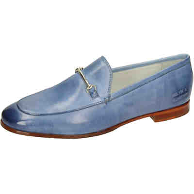 Scarlett 22 Loafers