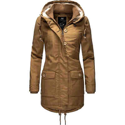 Winterjacke Jane Black Label Wintermäntel