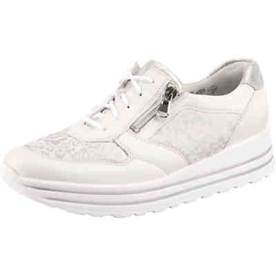 H-lana-soft Sneakers Low