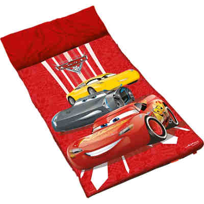 "Schlafsack ""Cars"""