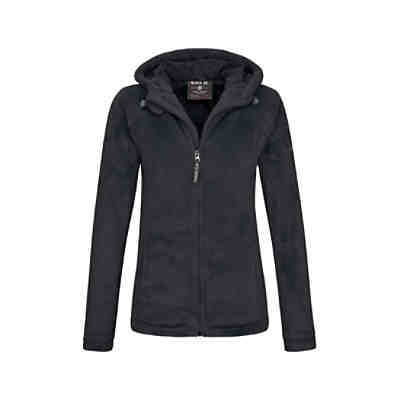 Fleecejacke Windig WMN Knitfleece JCKT D Fleecejacken W