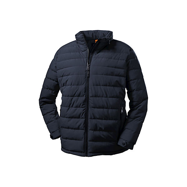 Steppjacke MN Quilted JCKT A Outdoorjacken