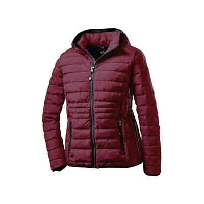 Steppjacke WMN Quilted JCKT B Outdoorjacken