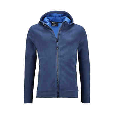 Fleecejacke Arland MN Fleece JCKT Fleecejacken M